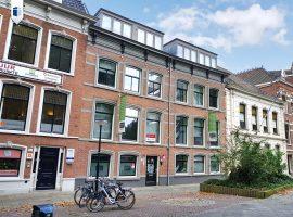 Dordrecht- Hotel antikraak kamers