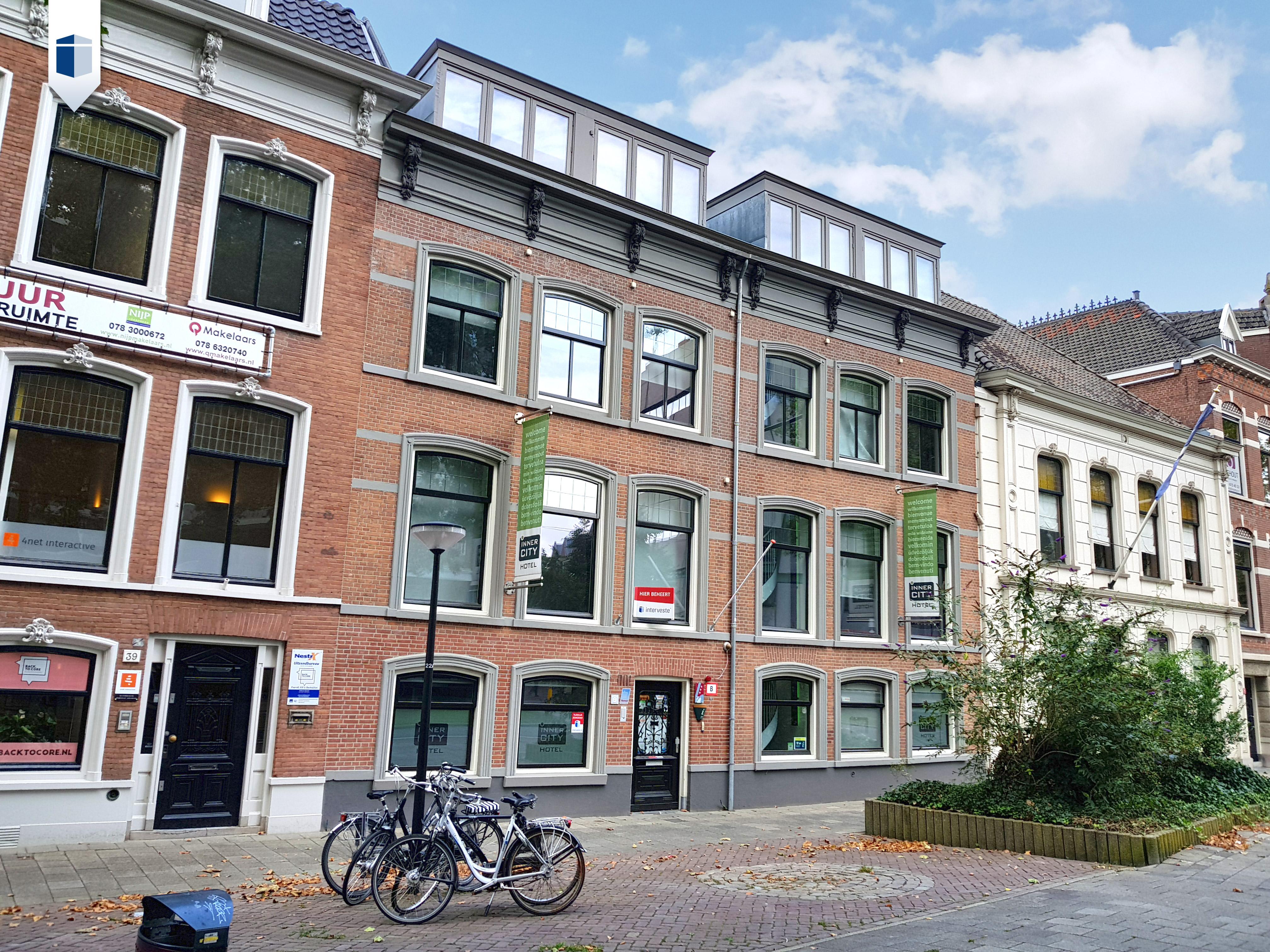 Een dagje Dordrecht