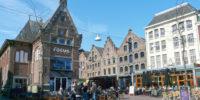 Arnhem beste binnenstad van Nederland?
