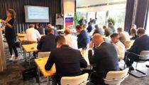 VLBN Informatiebijeenkomst over nieuwe brancheorganisatie geslaagd