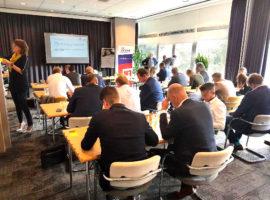 VLBN - Infobijeenkomst nieuwe brancheorganisatie geslaagd
