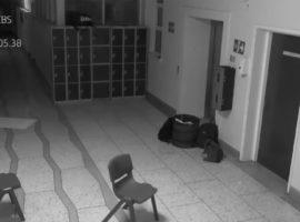 Spookschool Cork Ierland - Geesten in schoolgebouw Deerpark CBS