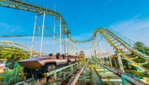 Vergane glorie: Nara Dreamland