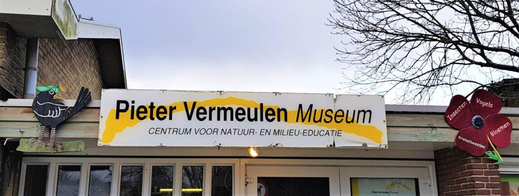 Pieter Vermeulen museum