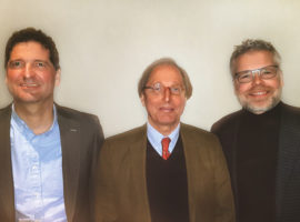 VLBN bestuur - Vereniging leegstandbeheerders Nederland
