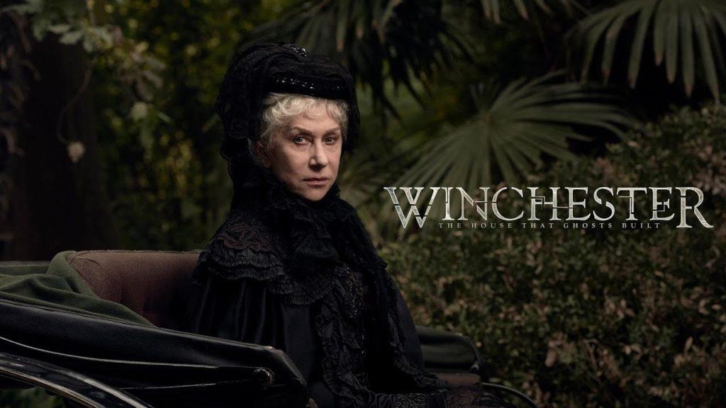 Winchester - Helen Mirror