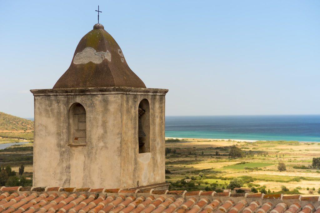 Wonen op Sardinië voor een euro