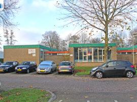 IJsselstein beheer schoolgebouw gemeente
