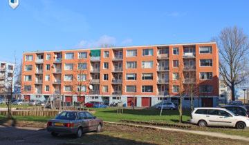 Interveste stelt tientallen huurwoningen beschikbaar aan zorgpersoneel