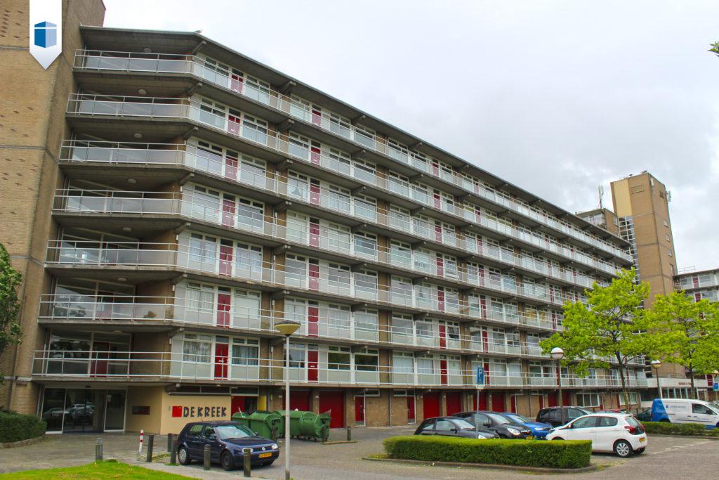De Kreek IJsselmonde - Rotterdam