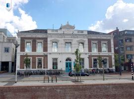 Delft, Westvest 9