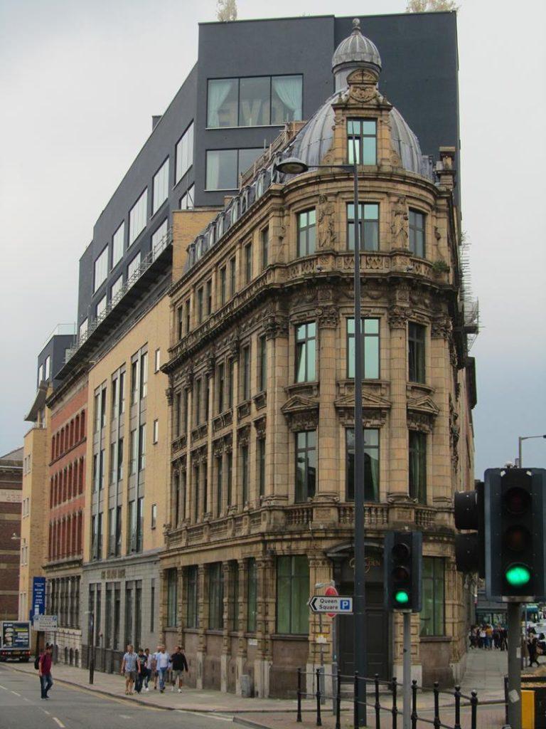 Shankly Hotel, Liverpool door Signature Living