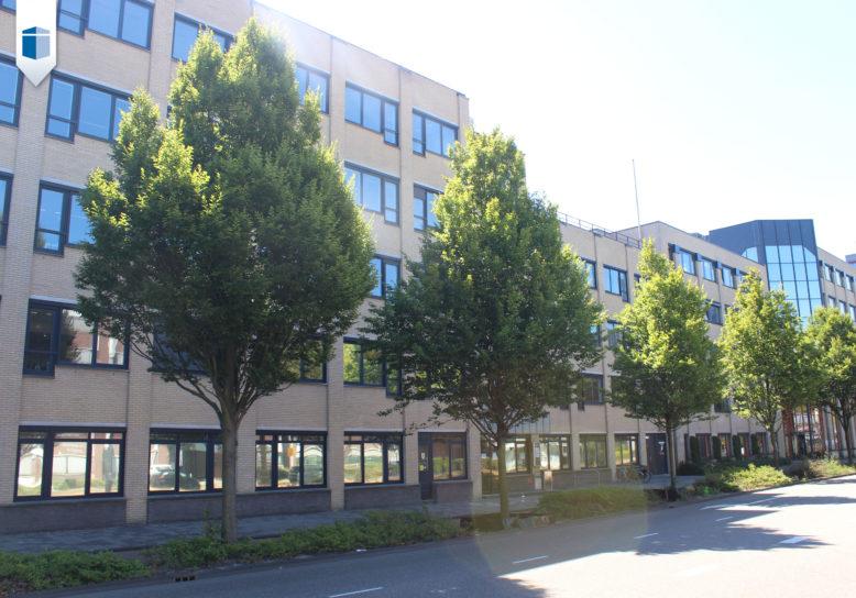 Interveste zoekt ondernemers voor groot kantoorpand in Leiden