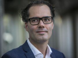 Laurens Ivens Wethouder Amsterdam