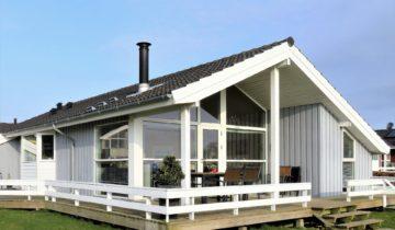 Vakantiehuisje in Zeeland extreem gewild