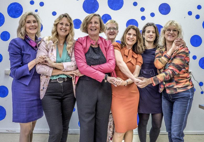 Startup Café: Stichting Kijk Haar!
