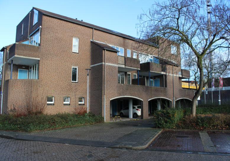 Vijftien jaar leegstandbeheer in Helmond