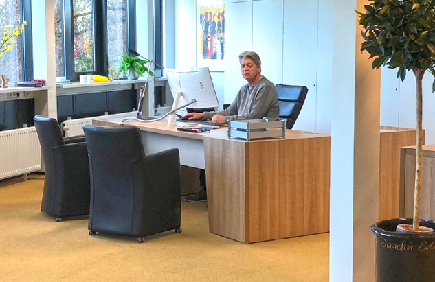 Startup Café: Albrecht en Partners