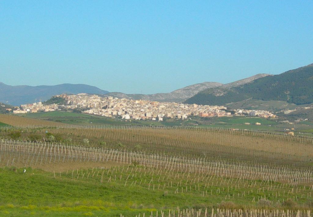 Een huis voor een euro - Sicilie