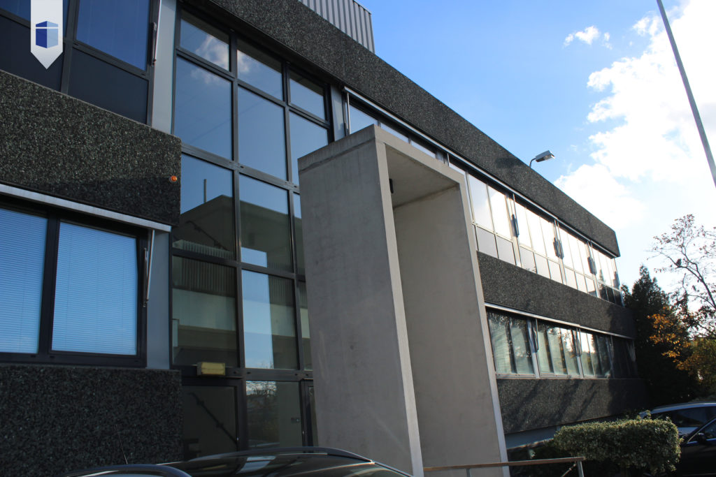 Werkruimte Tilburg Interveste Ledeboerstraat
