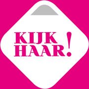 Logo Stichting Kijk Haar!