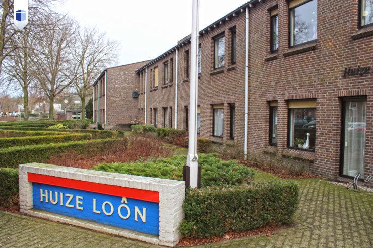 Huize Loôn zorgcentrum Interveste overloon