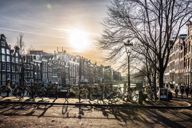 Woningmarkt Amsterdam