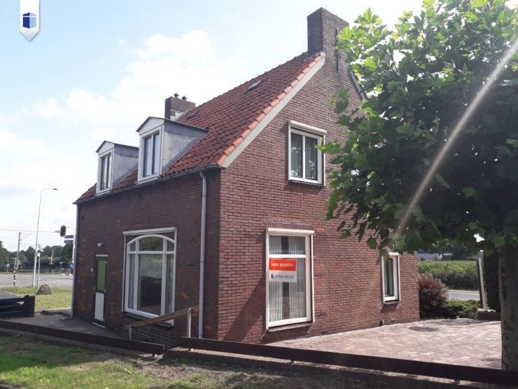 Snel antikraak in deze vrijstaande woning in Rhenen via Interveste