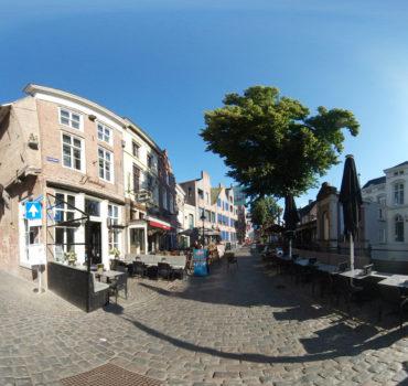 Woningeigenaren in Den Bosch het meest tevreden