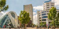 13.000 nieuwe woonruimtes in kantoren