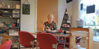 Startup Café: Creamunera