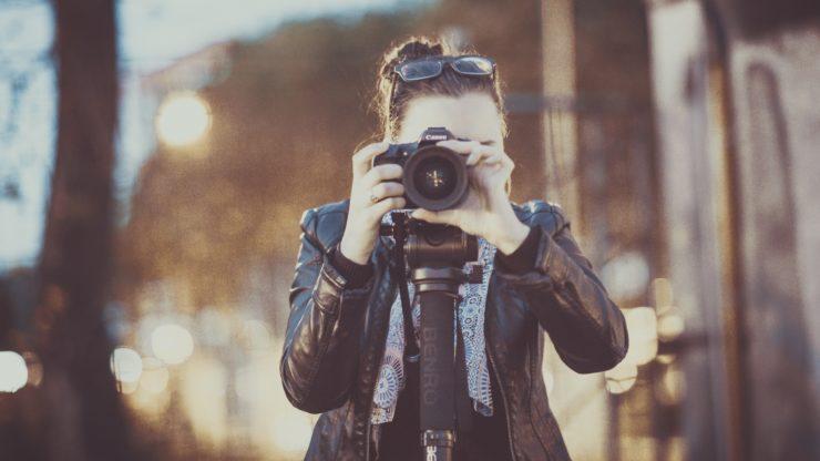 Club van Vrijwilligers - Buurtfotograaf en verslaggever