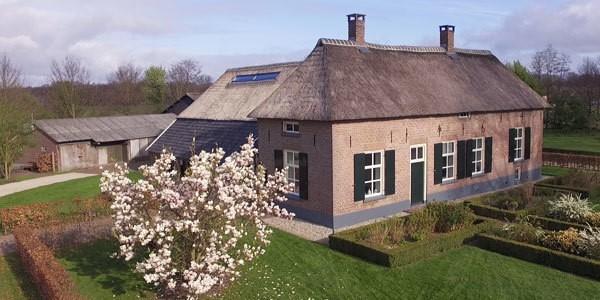 Het slimste huis van Nederland