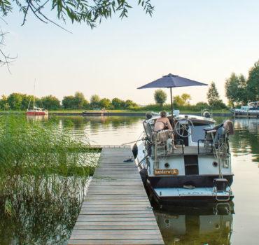 Gezocht: bewoner voor eiland in Nederland én betaald krijgen!