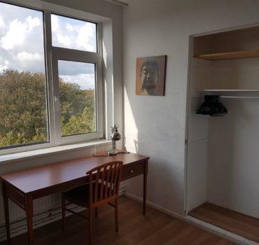 Kamer van 10m² voor € 125.000!
