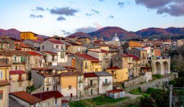 Huis te koop voor 1 euro in coronavrij dorp