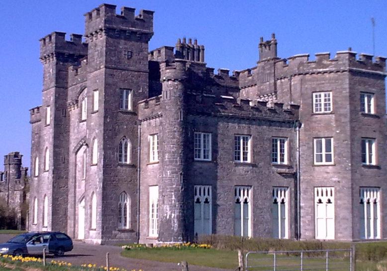 Op vakantie in Ierland of toch maar direct rentenieren daar?