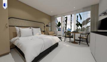 Interveste beheert tweede hotel in Amsterdam