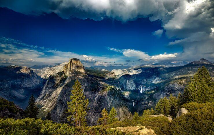 Yosemite National Parc