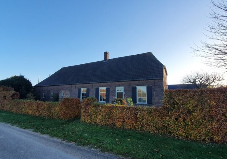 Antikraakboerderijen in Noord-Brabant