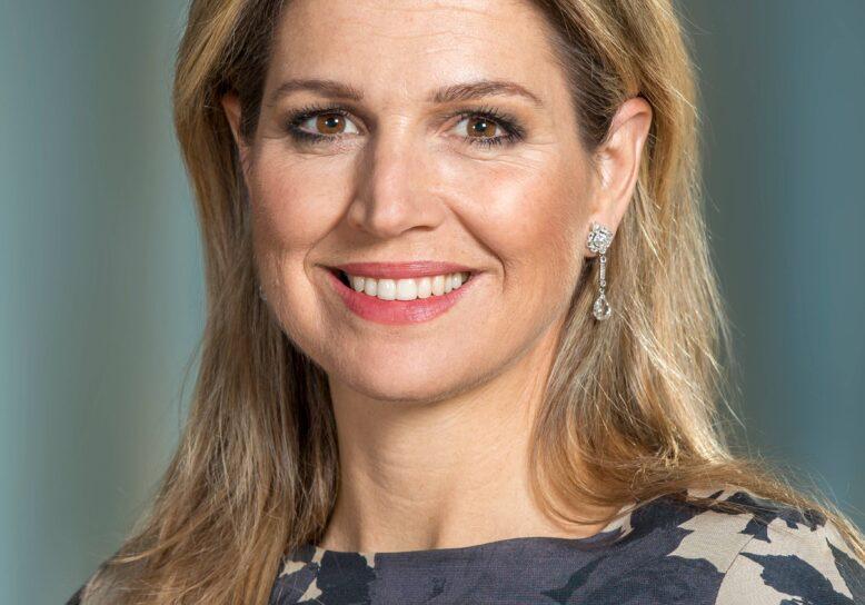 Koningin Máxima opent Nationaal Jaar Vrijwillige Inzet 2021