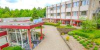 Een win-win-win situatie: zorgcentrum in beheer bij Interveste