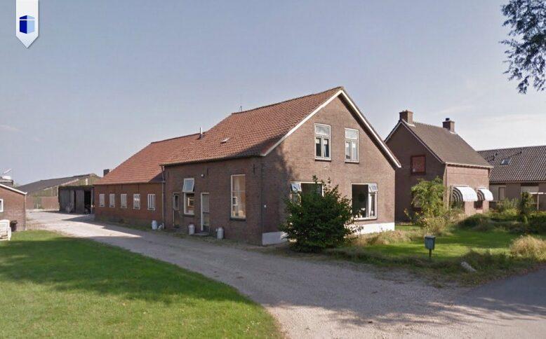 Boerderij Linschoten