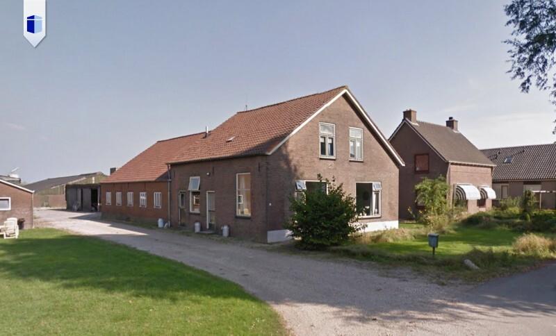 Antikraak boerderij in Linschoten beheerd door Interveste