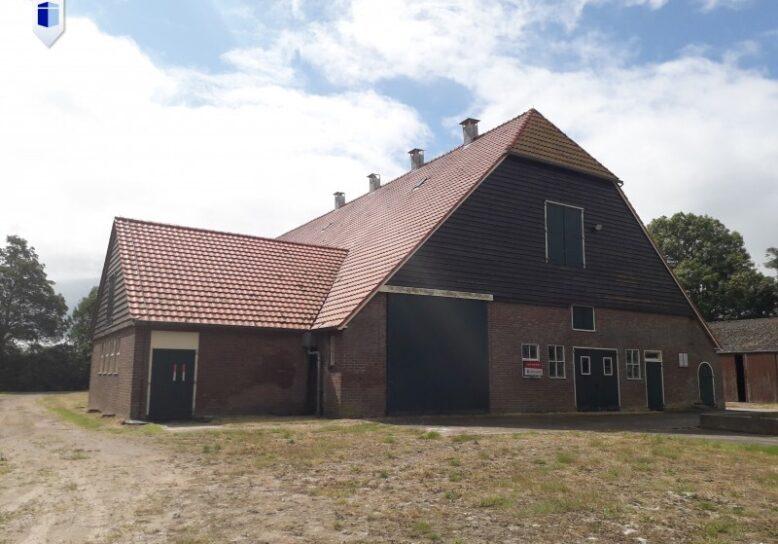 Boerderij Wieringerwerf