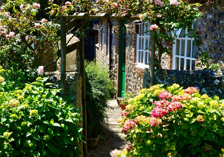 Is jouw tuin al klaar voor de zomer?