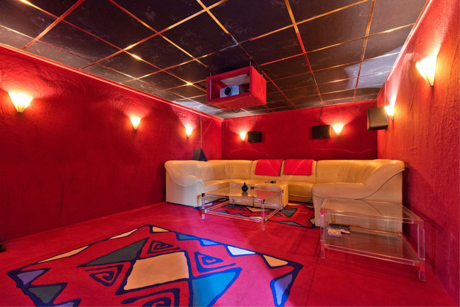 Martin Gaus verkoopt mega luxe villa