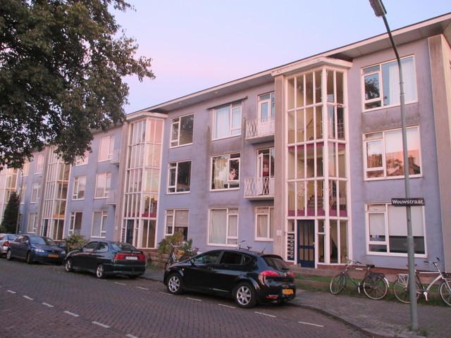 tijdelijk huren Dordrecht