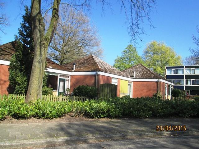 Huurwoning - Apeldoorn , Zonnedauw 33