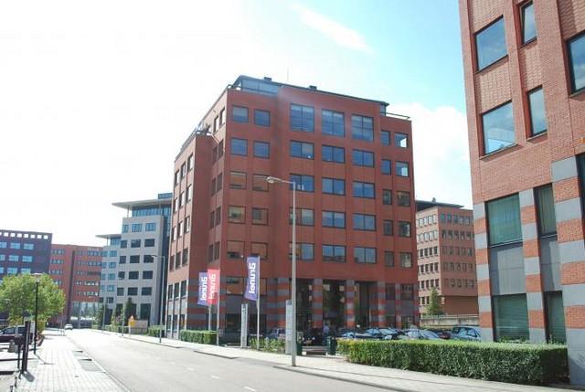 Huurwoning - Amsterdam , Hullenbergweg 385